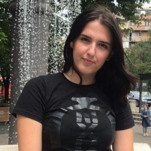 Dadilja - 22g, Beograd, iskustvo u radu sa decom, volonter Crvenog krsta...