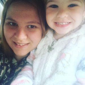 Dadilja - 25g, Beograd, mama 2. cerke, socijalni rad, iskustvo u cuvanju dece...