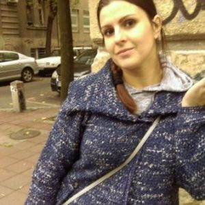Andjela Vemic-22/11/2018 - 10:12