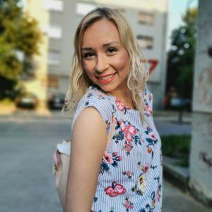 Aleksandra Nikolajević-04/10/2019 - 14:49