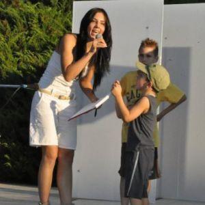 Bebisiterka Jovana - voditelj, organizator, animator decijeg programa
